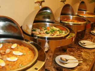 Crown Regency Hotel & Towers Cebú - Buffet