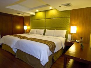 Crown Regency Hotel & Towers Cebun kaupunki - Hotellihuone
