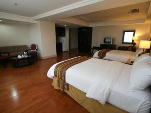 Crown Regency Hotel & Towers Cebu City - 2 Bedroom Executive Deluxe Suite