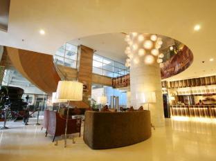 Crown Regency Hotel & Towers سيبو - ردهة