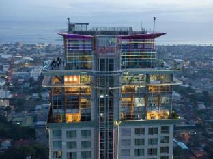 Crown Regency Hotel & Towers سيبو - المظهر الخارجي للفندق