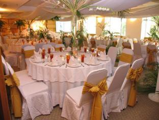 Crown Regency Hotel & Towers سيبو - غرفة الاجتماعات