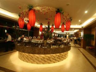 Crown Regency Hotel & Towers سيبو - مرافق