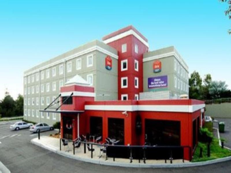 Hotel Ibis Thornleigh - Hotell och Boende i Australien , Sydney
