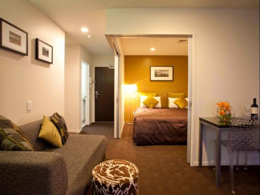 The Quadrant Hotel & Suites - Hotels and Accommodation in New Zealand, Pacific Ocean And Australia
