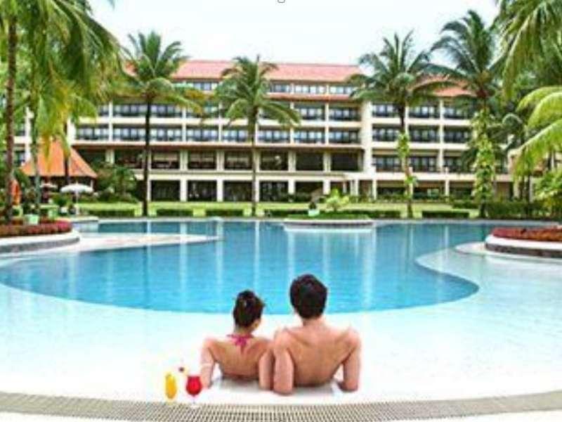 Manado Tateli Beach Resort