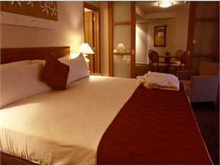 The Richardson Hotel & Spa - Room type photo