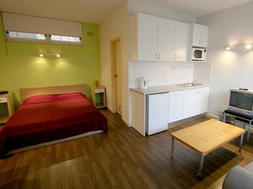 Ultimate Apartments Bondi Beach - Hotell och Boende i Australien , Sydney