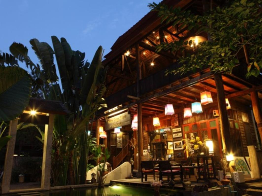 Baan Gong Kham Hotel - Hotels and Accommodation in Thailand, Asia