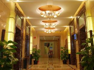 Best Western Pudong Sunshine Hotel Shanghai - Entrance