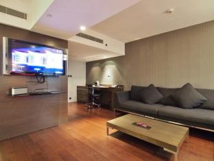 The Mira Hotel Hong Kong - Kamar Suite