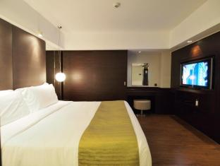 The Mira Hotel Hongkong - Apartament