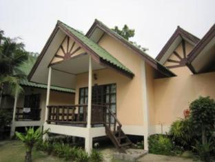 Phi Phi Villa Resort Koh Phi Phi - होटल बाहरी सज्जा