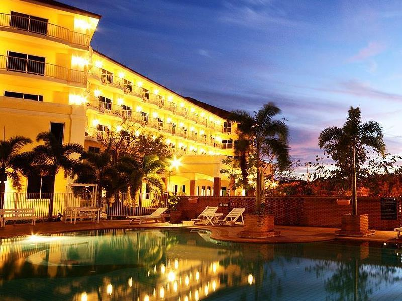 Pattaya Bay Hotel - Hotels and Accommodation in Thailand, Asia
