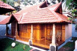 Tapovan Heritage Hotel - Hotel and accommodation in India in Kovalam