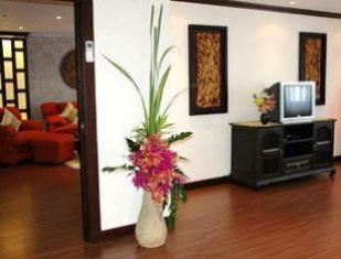 Nirvana Place Hotel Pattaya - 2 Bedroom Suite Executive