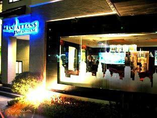 Nirvana Place Hotel Pattaya - Manhattans Steakhouse