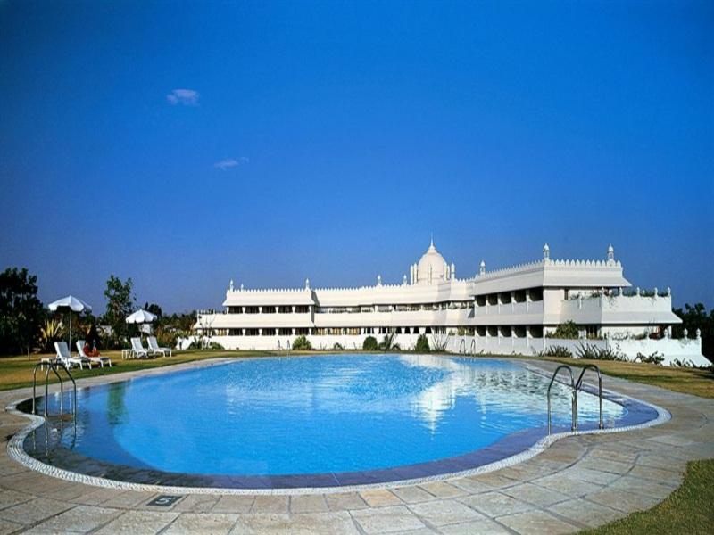 Taj Residency Aurangabad - Hotel and accommodation in India in Aurangabad