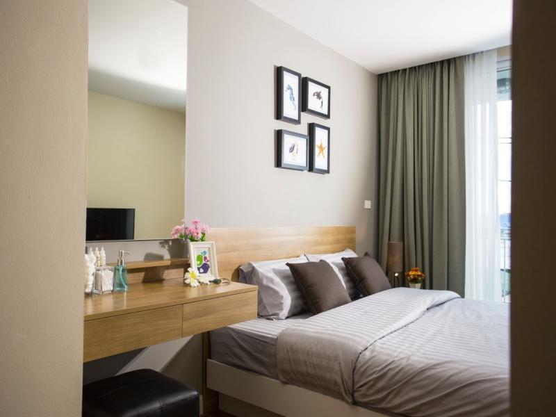 BBG Seaside Luxurious Service Apartment - Chonburi