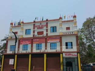 ASIAN RESIDENCY HOTEL