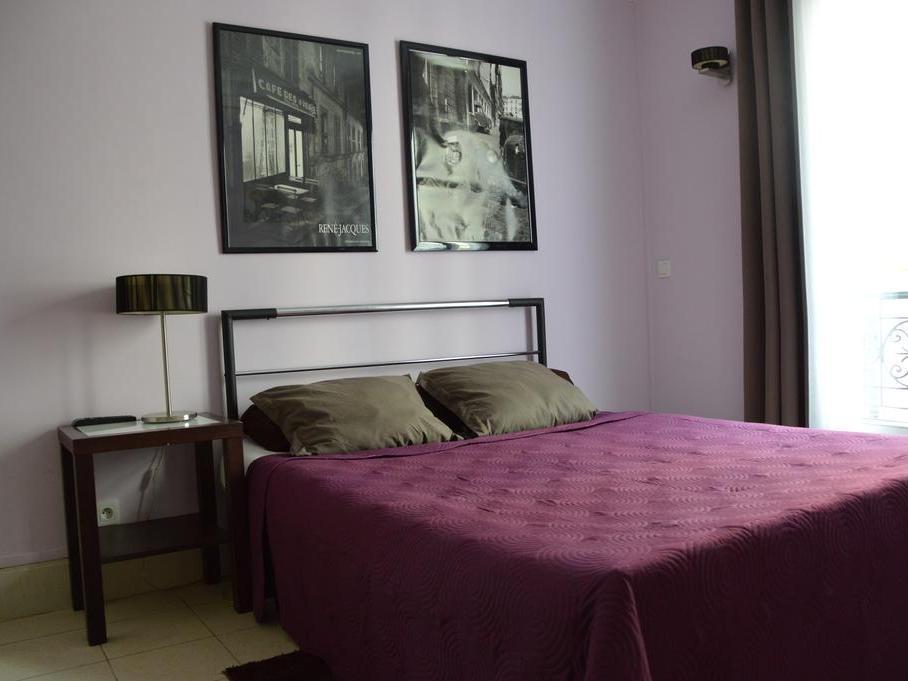 Hotel Saint Georges - Hotell och Boende i Frankrike i Europa