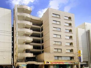 hotel Y-Room No.1 Kannai Apartment