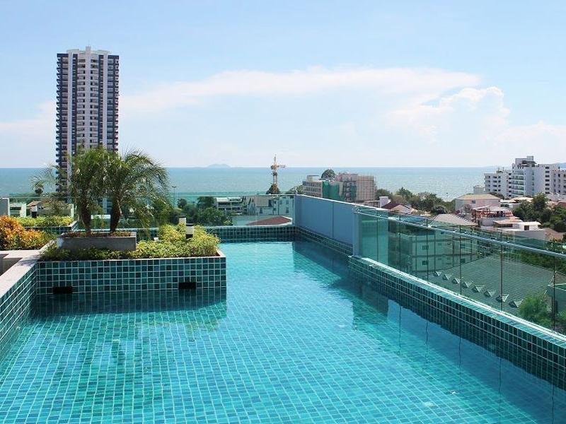 Laguna Bay Rental Apartments - Hotels and Accommodation in Thailand, Asia
