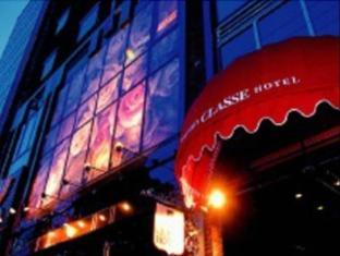 hotel Sapporo Classe Hotel