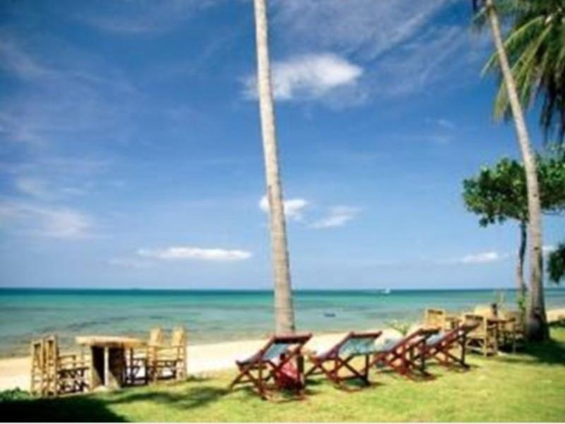 Sea Sand Sun Hotel - Hotels and Accommodation in Thailand, Asia