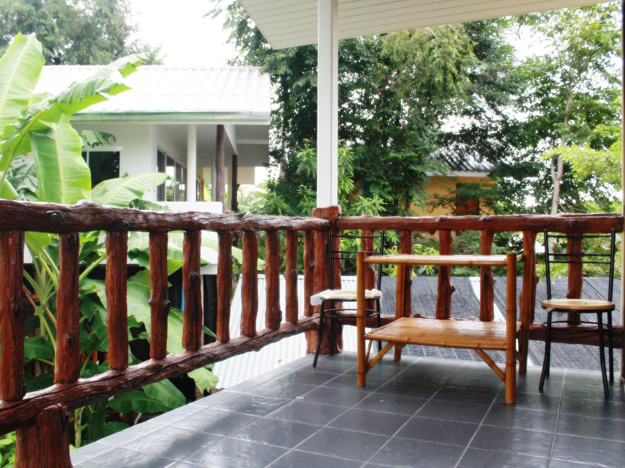 Baan Mushroom Farm Khao Yai Homestay - Hotels and Accommodation in Thailand, Asia
