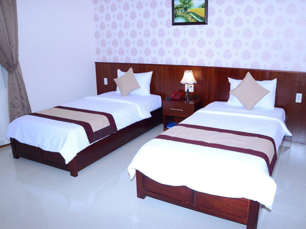 Luxury Hotel and Massage