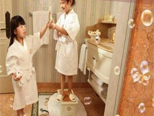 Hong Kong Disneyland Resort Hong Kong - Bathroom
