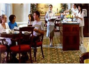 Hong Kong Disneyland Resort Hong Kong - Restaurant
