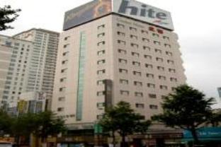 Busan Central Hotel - Hotels and Accommodation in South Korea, Asia