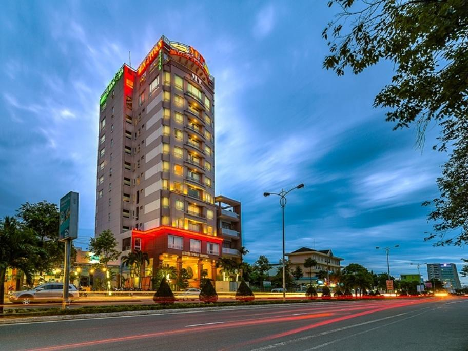 Hotell Minh Toan Hotel