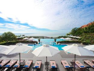 Romana Resort & Spa Phan Thiet - Swimming Pool