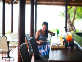 Romana Resort & Spa Phan Thiet - Laguna Bar