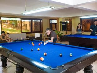 Romana Resort & Spa Phan Thiet - Billiard Room
