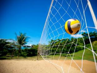 Romana Resort & Spa Phan Thiet - Volleyball Court