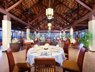 Romana Resort & Spa Phan Thiet - Restaurant