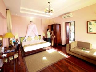 Romana Resort & Spa Phan Thiet - 3 Bedroom Villa