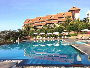 Romana Resort & Spa 罗马温泉度假酒店