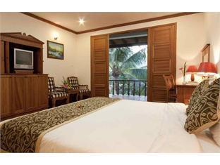 Royal Hotel & Healthcare Resort Quy Nhon - Room type photo