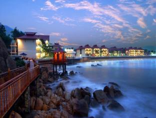 Royal Hotel & Healthcare Resort Quy Nhon 归仁皇家度假疗养酒店