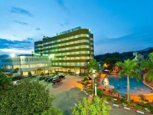 Muong Thanh Dien Bien Phu Hotel 孟青酒店