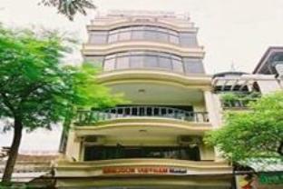 Hotell Bonjour Vietnam Hotel