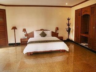 Hoang Anh - Dat Xanh Dalat Resort - Room type photo