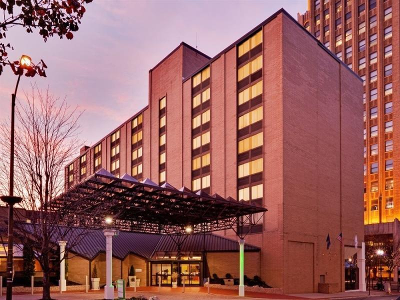 Holiday Inn Allentown Center City Allentown (PA)