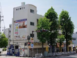 hotel Y-Room No.2 Ishikawacho Apartment