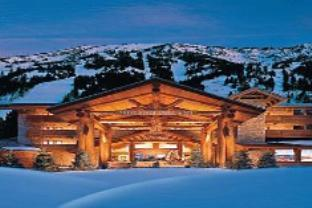 Snake River Lodge And Spa Hotel